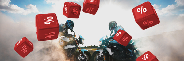 FC-Moto Berik, Arlen Ness, Bogotto Sale
