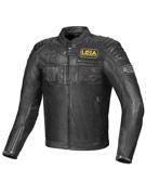 Arlen Ness Aggro Motorradlederjacke