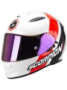 Scorpion Exo 510 Air Hero Helm